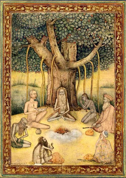 Hatha yoga traditionnel, secrets d'une pratique profonde